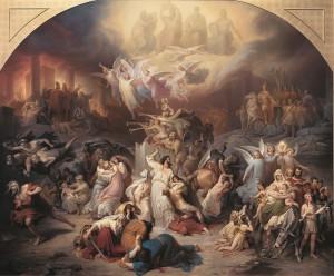Titus at Jerusalem